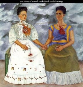 The-Two-Fridas