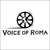 voiceofromalogo