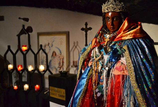 tatiana black madonna